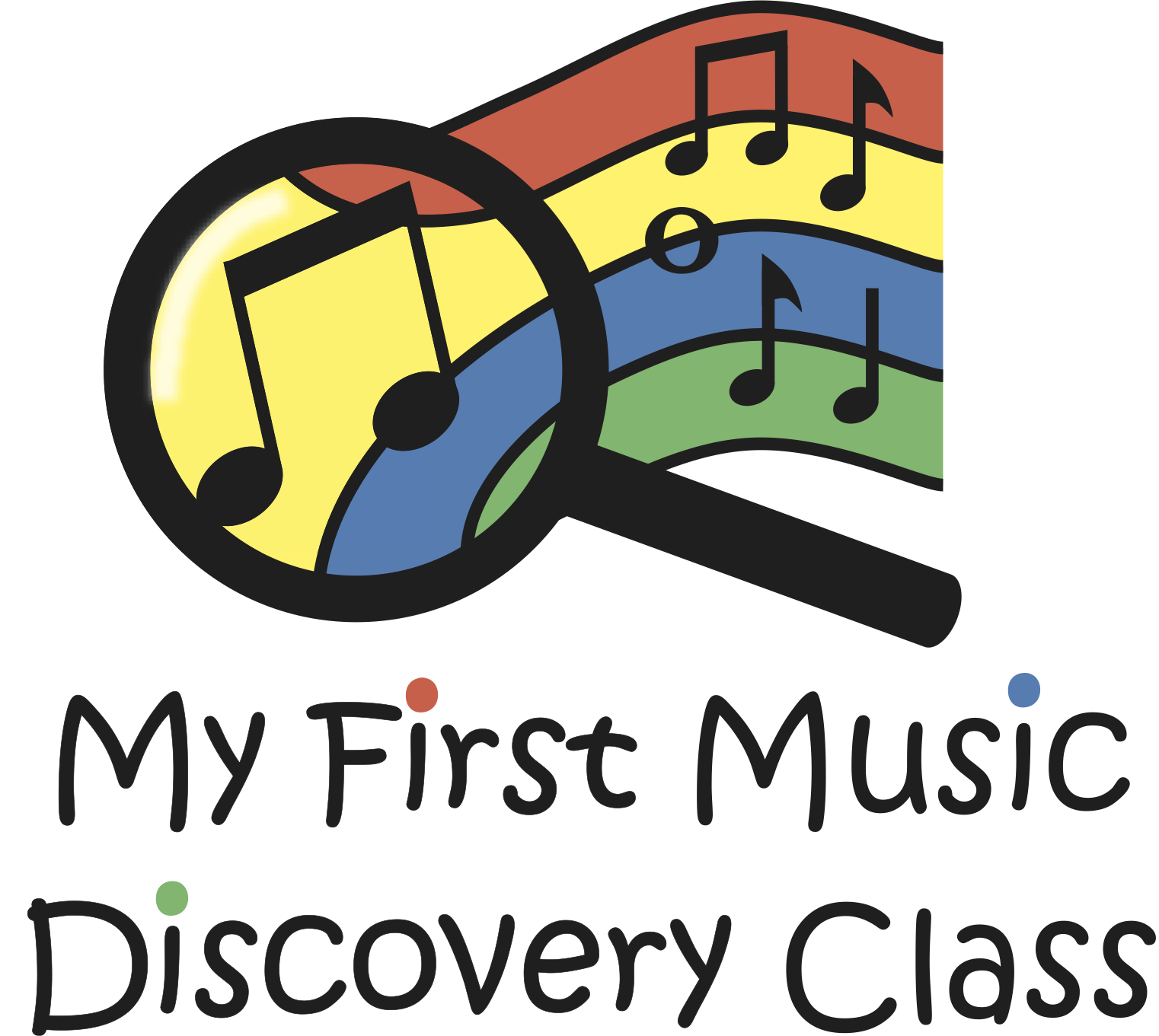 My First Music Discovery Class® - Middle Georgia