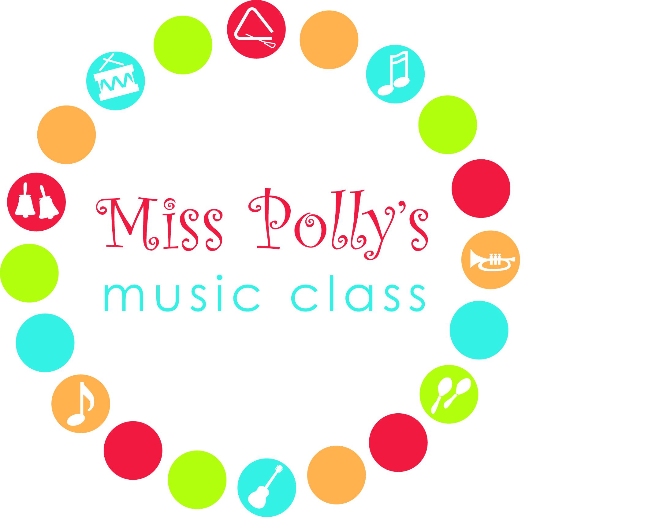Miss Pollys Music Class