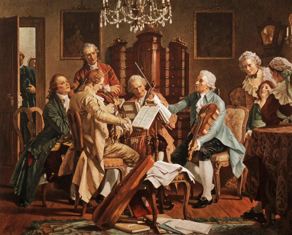 16th Century Chamber Music