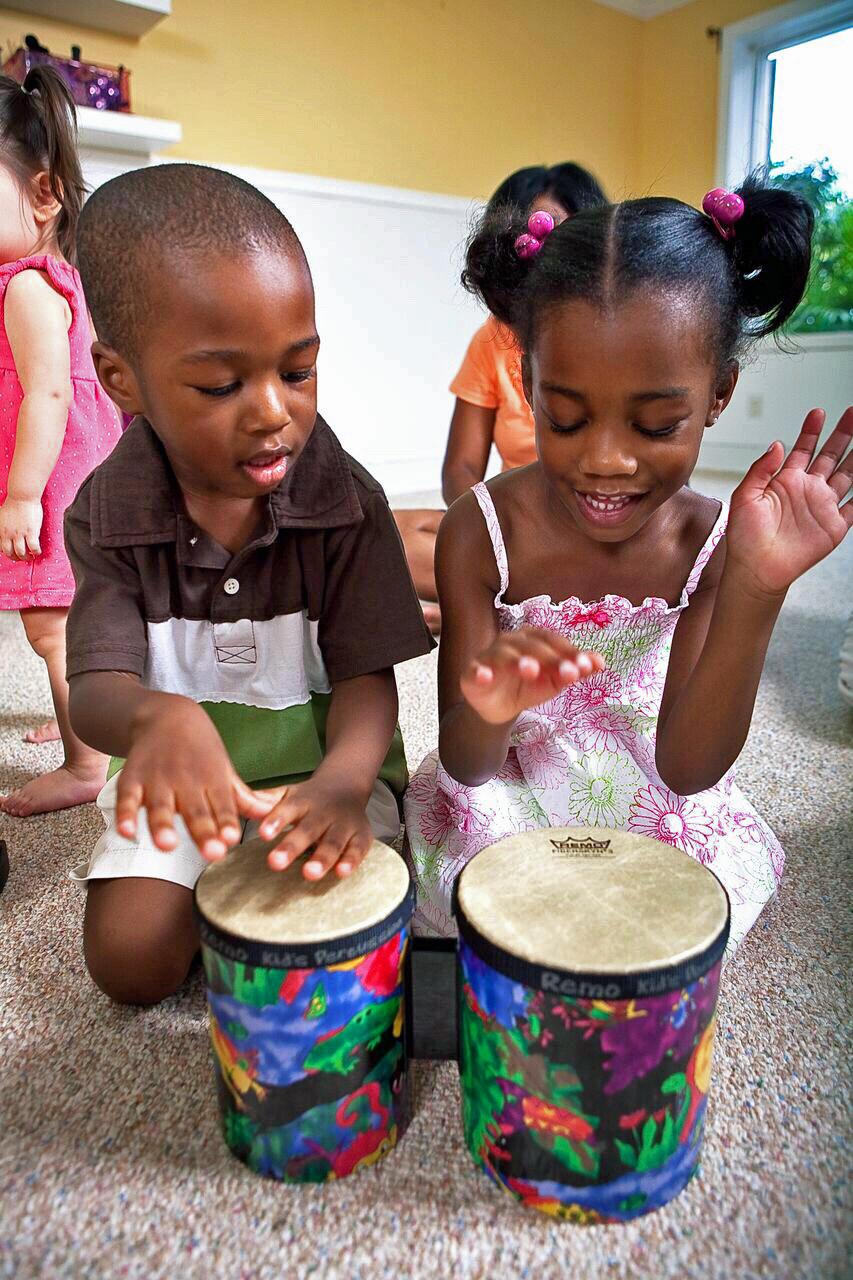 MusiCanopy Kids