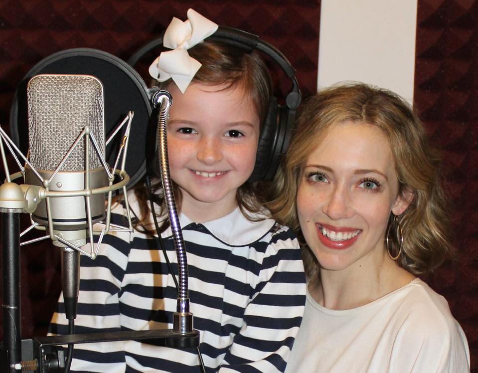 Emily and Elizabeth