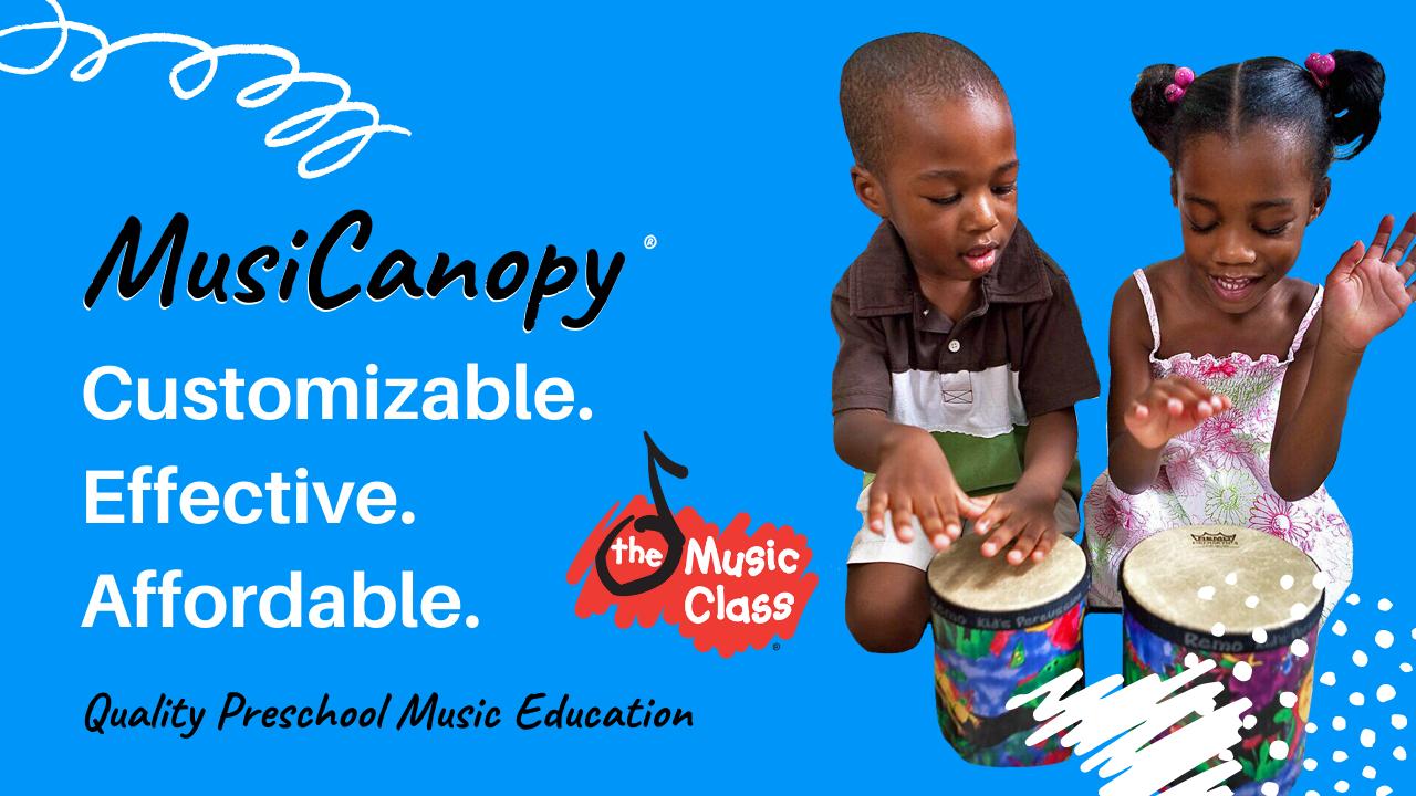 Best Preschool Music Curriculum
