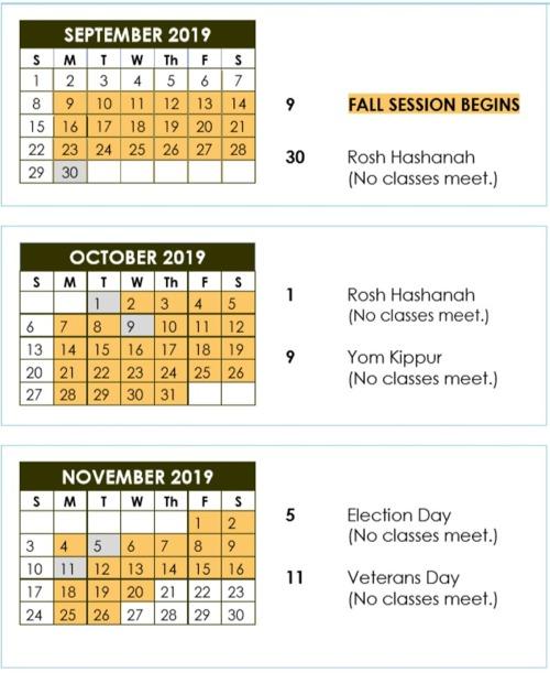 Philly Fall 19 Calendar Image