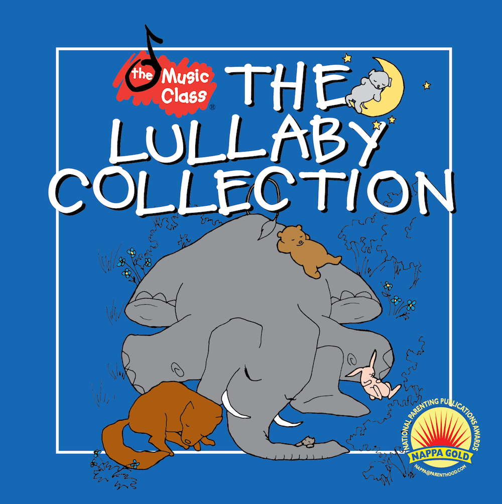 The Lullaby Collection