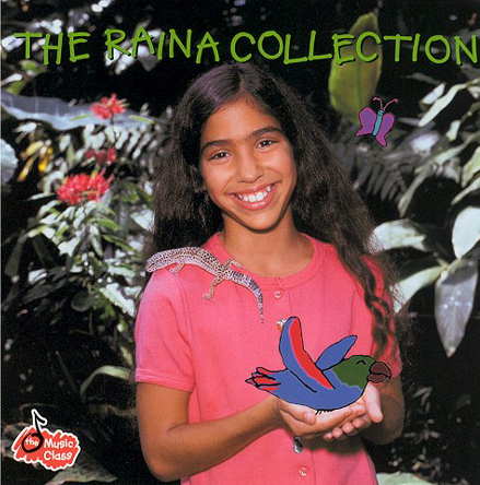 Raina Collection