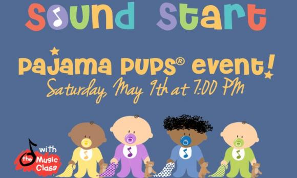 Pajama Pups with Claire 5-9-20