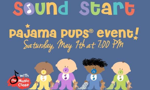 Pajama Pups with Rachel 5-9-20