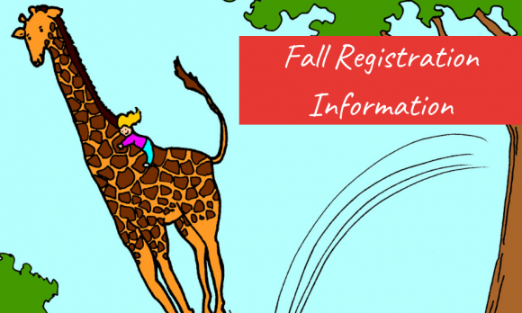 Click here for info about our At Home Fall Session
