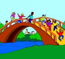 The Bridge at Avignon