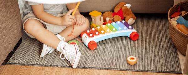 Strategies for Learning Music