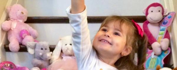Animal Songs for Preschoolers
