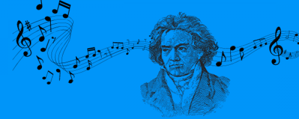 Ode to Joy and Beethoven's Deafness!